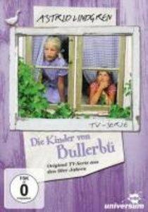 Die Kinder aus Bullerbü. TV-Serie (60er Jahre)