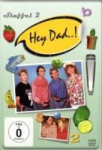 Hey Dad...!Staffel 2 (5-DVD-Box)
