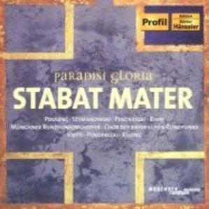 Paradisi Gloria-Stabat Mater