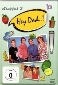 Hey Dad...!Staffel 2 (5-DVD-Box)