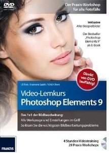 Videolernkurs Photoshop Elements 9