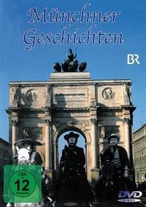 Münchner Geschichten,Teil 1-3
