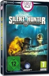 Silent Hunter 3 (Purple Hills Black)