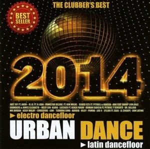 Urban Dance 2014