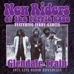 Glendale Train