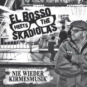 Nie Wieder Kirmesmusik (+CD)