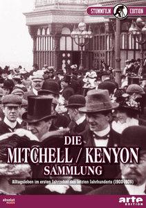 Die Mitchell & Kenyon-Sammlung