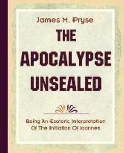 The Apocalypse Unsealed (1910)