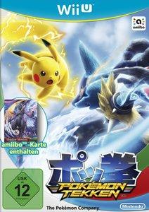 Pokémon Tekken (inkl. Amiibo-Karte)
