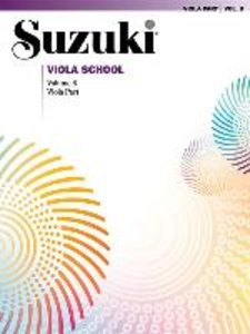 Suzuki Viola School Viola 8