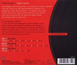 Liegen lernen. 3 CDs