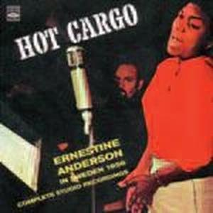 Hot Cargo-Compl.Studio Recordings Sweden 1956