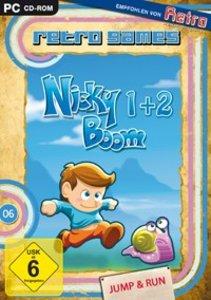Nicky Boom 1 & 2 (PC-CD)