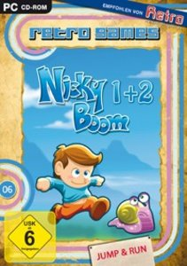 Nicky Boom 1 & 2 (PC-CD)