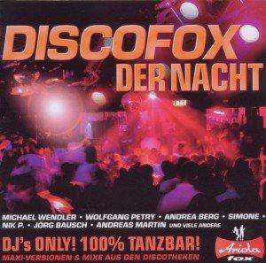 Discofox der Nacht