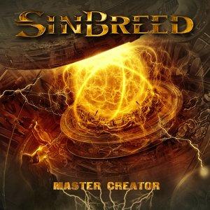 Master Creator (Gatefold Gold Vinyl)