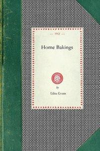 Home Bakings