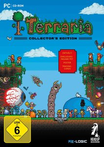 Terraria - Collectors Edition