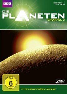 Die Planeten Staffel 2
