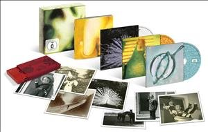 Pisces Iscariot (2012 Remastered Ltd. Del. Edt.)