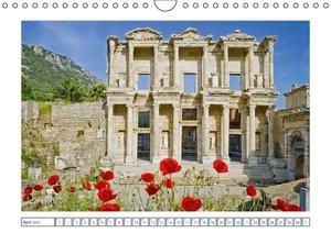 Die Türkei erleben (Wandkalender 2016 DIN A4 quer)