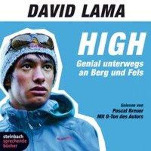 High.Genial Unterwegs An Berg Und Fels