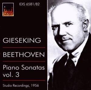 Klaviersonaten vol.3: 18-21,23,30,31