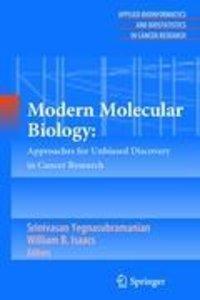 Modern Molecular Biology: