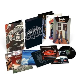The Vinyl Collection (Ltd.Edition1977-1980)