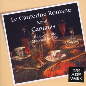 Le Canterine Romane