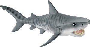 Schleich 14765 - Spielzeugfigur, Tigerhai