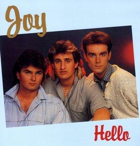 Hello (Vinyl)