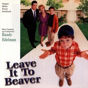 Beaver ist los! (OT: Leave It