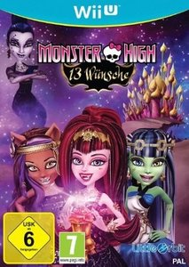Monster High: 13 Wünsche