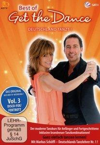 Get The Dance-Best of by Markus Schöffl-DVD
