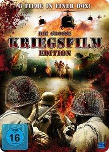 Die grosse Kriegsfilm Edition