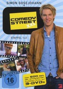 Comedy Street XXL