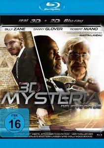Mysteria 3D