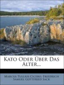 Kato oder über das Alter.