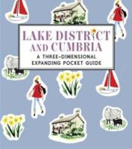 Lake District and Cumbria: A Three-Dimensional Expanding Pocket