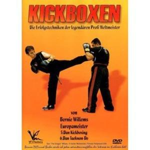 Kickboxen Die Erfolgstechniken der legen