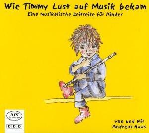 Wie Timmy Lust Auf Musik Bekam