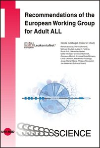 Recommendations of the European Working Group for Adult ALL