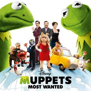The Muppets Most Wanted (Deutsche Version)