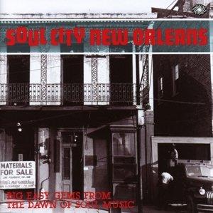Soul City New Orleans
