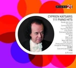 111 Piano Hits