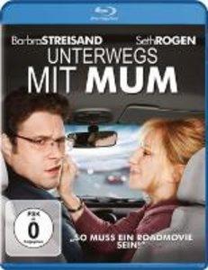 Unterwegs mit Mum Blu-ray