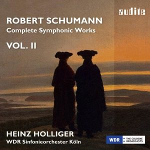 Complete Symphonic Works Vol. II