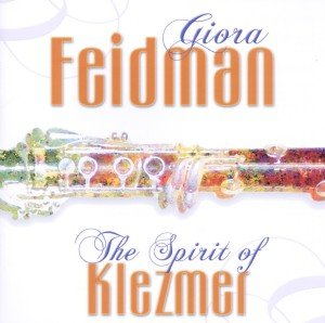 The Spirit Of Klezmer
