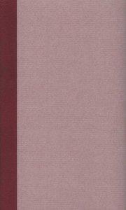 Werke und Briefe in zwölf Bänden